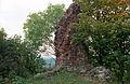 Drawno Castle ruins 2007.jpg