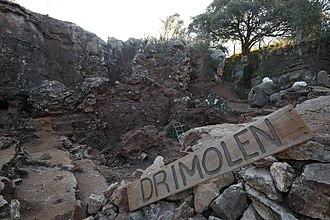 Drimolen - Drimolen Main Quarry