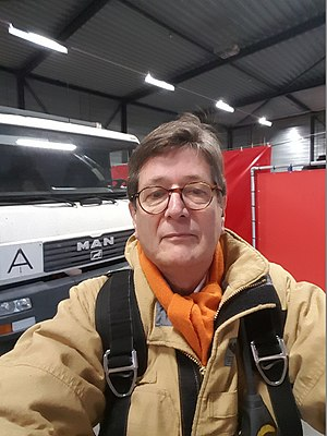 Harry Dijksma - Image: Drs harry dijksma 1492285003