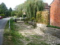 Dry River Lambourn, Eastbury, Bershire.jpg