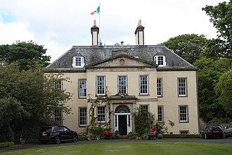 Drylaw - Drylaw House, Edinburgh