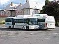 Dubá, autobusové nádraží, plynové autobusy.jpg