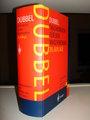 Dubbel - Taschenbuch für den Maschinenbau (20. Auflage, 2001).JPG
