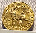 Ducato di milano, gian galeazzo maria sforza, oro, 1476-1494, 02.JPG