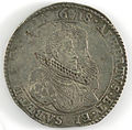 Ducaton of Albert VII (YORYM-1995.109.27) obverse.jpg