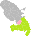 Ducos (Martinique) dans son Arrondissement.png