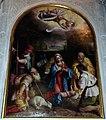 Durante alberti, adorazione dei pastori, 1580-1610 circa 01.JPG