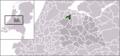 Dutch Municipality Abcoude 2006.png