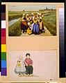 Dutch children, Holland LCCN93500001.jpg