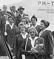 Dutch women's swimming team 1952 Olympics 5.jpg
