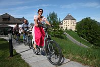 E-Bike, Schloss Fuschl Resort & Spa.jpeg