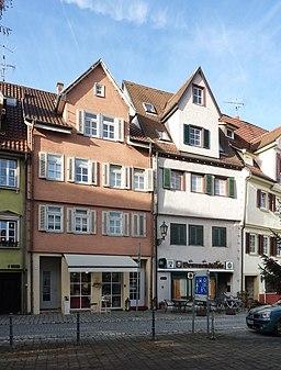 Ottilienplatz in Esslingen am Neckar