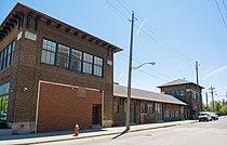 E side - Baker Electric Motor Vehicle Building.jpg