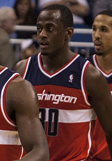 Earl Barron American basketball player