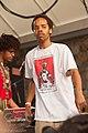 Earl Sweatshirt set at the SPIN party SXSW 2015 Austin, Texas -6181 (25241584075).jpg