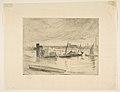 Early Morning, Battersea (Battersea Dawn) (Cadogan Pier) MET DP813379.jpg