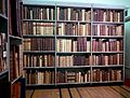 Early Printed Books in strong room Wellcome L0017437.jpg