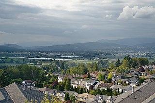 Abbotsford, British Columbia City in British Columbia, Canada