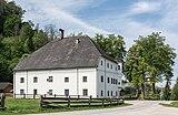 Ebenthal Gurnitz Kirchenstrasse 30 Altes Bräuhaus NO-Ansicht 22042016 1756.jpg