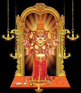 Palakkavu Bhagavathi