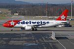 Edelweiss Air Airbus A320-214 HB-IHY (21810582196).jpg