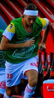 Gerardo Lugo Mexican footballer
