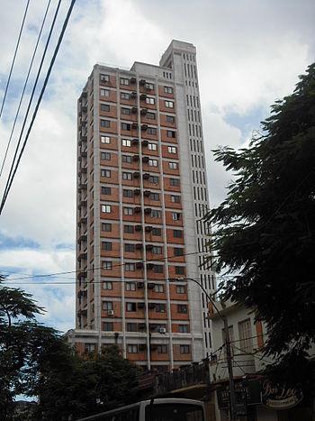 Edificio Esmeralda 2