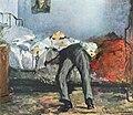 Edouard Manet. 1877 Le Suicidé.jpg