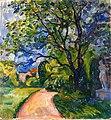 Edvard Munch - Garden in Lübeck.jpg