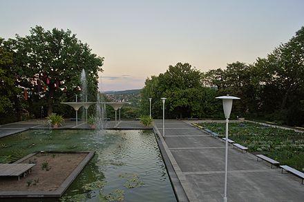 egapark - wikiwand, Garten ideen