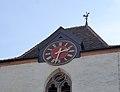 Eglise Sainte-Aurélie de Strasbourg-Horloge (1).jpg