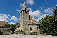 Eglise de Clelles 2014-07-27.jpg