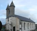 Eglwys Mhihangel Sant - St Michael's Church, Betws yn Rhos, Conwy, North Wales, Gogledd Cymru 09.tif