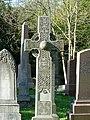 Egy másik kelta kereszt (Another celtic cross) - panoramio.jpg