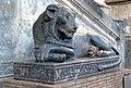 Egyptian Lion Vatican Museums.jpg