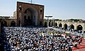 Eid Fitr Pray-Nishapur 2012 (3).jpg