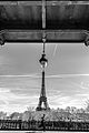 Eiffel Tower as seen from the Pont de Bir-Hakeim, Paris April 2013.jpg