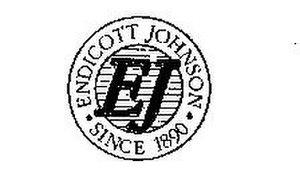 Endicott Johnson Corporation - Image: Ej logo 4