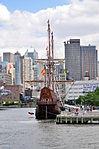 El Galeon Replica Ship 04A (9434623147).jpg