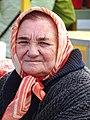 Elderly Woman in Market - Polotsk - Vitebsk Oblast - Belarus - 01 (27592080326).jpg