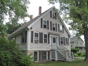 Eldridge House - Eldridge House