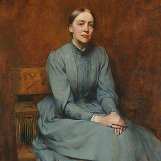Eleanor Mildred Sidgwick British mathematician & college principal