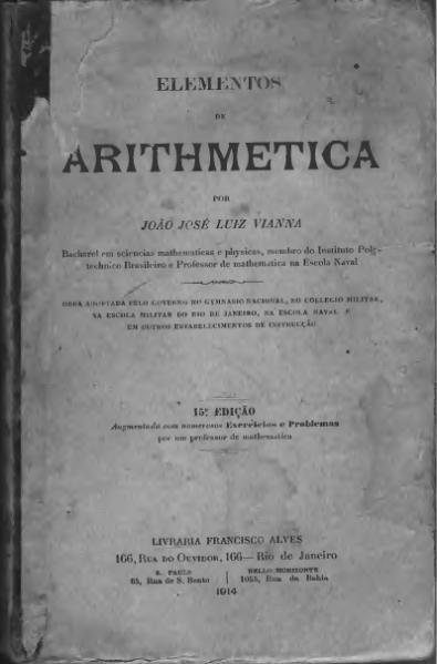 File:Elementos de Arithmetica.djvu