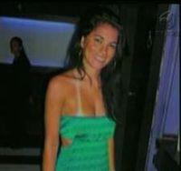 Eliza Samudio Em 2010