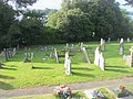 Embankment Road Cemetery - geograph.org.uk - 1579407.jpg