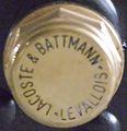 Emblem Lacoste & Battmann.JPG