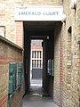 Emerald Court, WC1 (2) - geograph.org.uk - 1238242.jpg