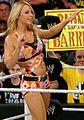 Emma dance at Raw April 2014.jpg
