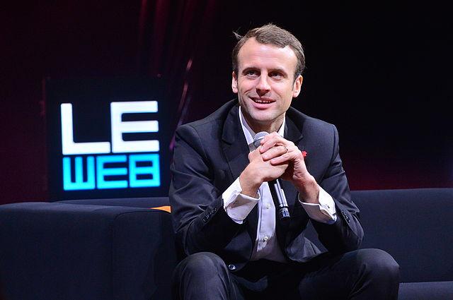 Президент Франции Эммануэль Макрон прибудет с историческим визитом в Данию