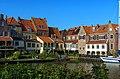 Enkhuizen - Eiland - View NE on Bocht.jpg